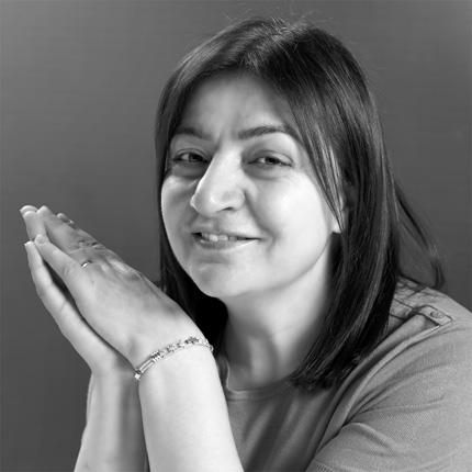 Nadiye Karakoç Çakal